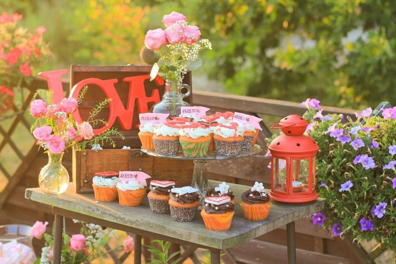 Wedding planner podpowie ci jak udekorować ogród /fot. Ślubna Wzorcownia /materiały prasowe