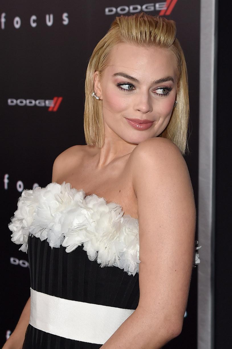Wedle doniesień, Margot Robbie przyczyniła się do rozpadu ich związku /Kevin Winter /Getty Images