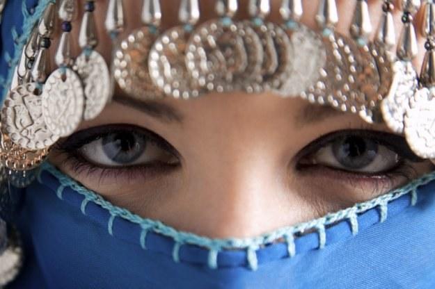 Wedle Koranu, w oczach Boga wszyscy są równi /© Panthermedia