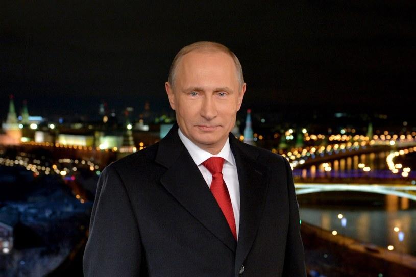 Wedłiug krajów UE, rosyjska propaganda to realne zagrożenie. Na zdjęciu prezydent Rosji Władimir Putin /PAP/EPA