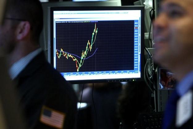 Według Allianz Global Investors, inwestorzy powinny wziąć pod uwagę Chiny /AFP