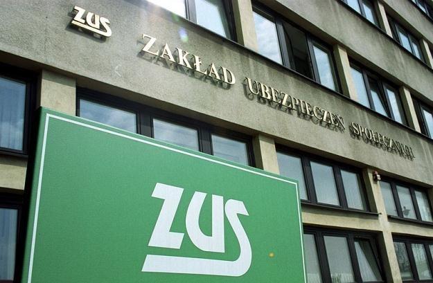 Według autorów raportu, ZUS zbankrutuje w przeciągu 5-8 lat /fot. Wojciech Traczyk /Agencja SE/East News