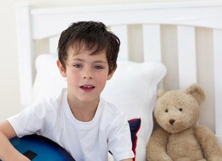 Według brytyjsko-australijskiego studium, da się odróżnić dzieci autystyczne od nieautystycznych /© Panthermedia