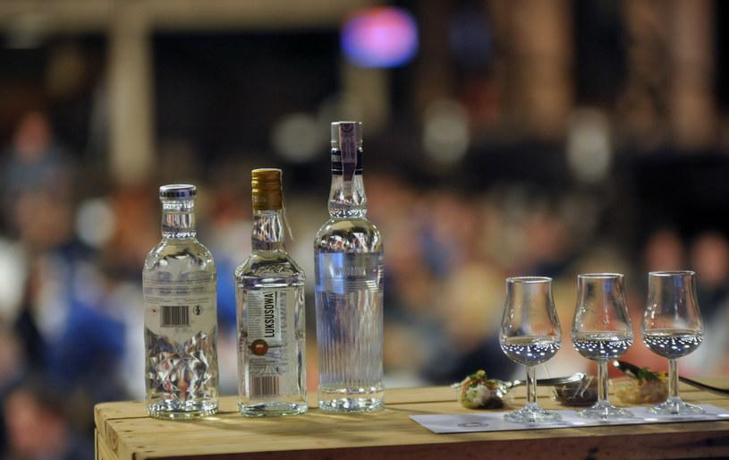Według danych Banku Światowego, w 2016 roku Polska znajdowała się na 19. miejscu na świecie pod względem spożycia alkoholu na mieszkańca w wieku 15 i więcej lat, fot. Marek Lasyk /Reporter