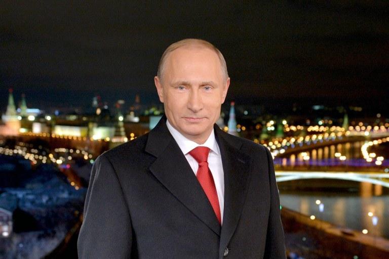 Według Dominique'a Moisiego nie można całkowicie wykluczyć, że imperialne zakusy Władimira Putina zaczną zagrażać Polsce /AFP