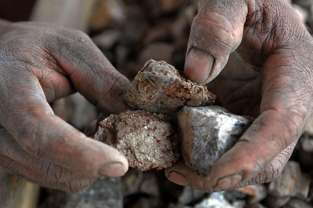 Według ekspertów, Portugalia w dalszym ciągu jest zasobna w złoto /AFP