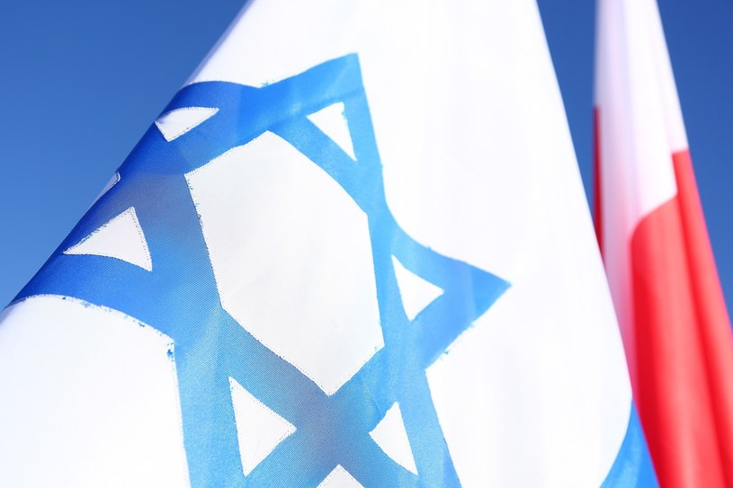 Według Grabowskiego Polska powinna przeprowadzić wyczerpującą dyskusję wewnętrzną, zanim będzie mogła prowadzić dialog z Izraelem na ten temat /Kamil Piklikiewicz /East News