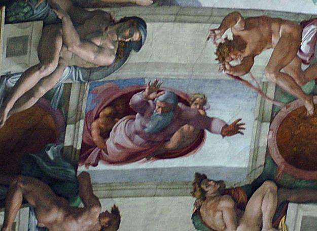 Według jednej z legend to Bóg rozgniewał się i wyrzucił Lilith z raju /Getty Images/Flash Press Media