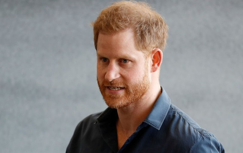 Według królewskiego eksperta Harry może pożałować swojej decyzji /PETER NICHOLLS /Getty Images