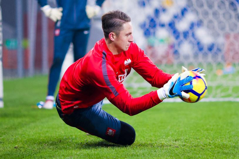 Według nieoficjalnych informacji Marcin Bułka podpisał kontrakt z PSG /Jakub Ziemianin /Newspix