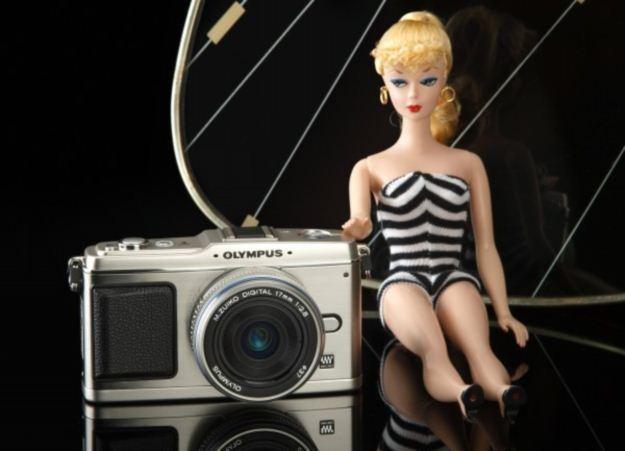 Według Olympusa - bezlusterkowce to przyszłość aparatów /materiały prasowe