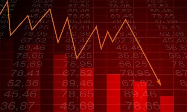 Według prognoz największa recesja dotknie Grecję /©123RF/PICSEL