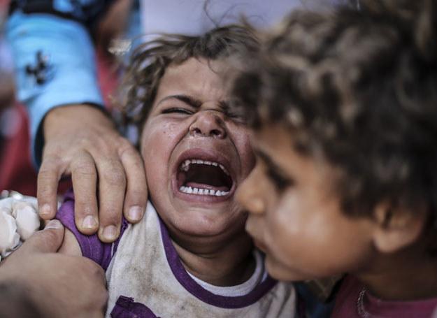 Według raportów ONZ jako niewolnice seksualne wykorzystywane są nawet dziewczynki w wieku 8–9 lat/ Zdjęcie ilustracyjne /AA/ABACA /East News