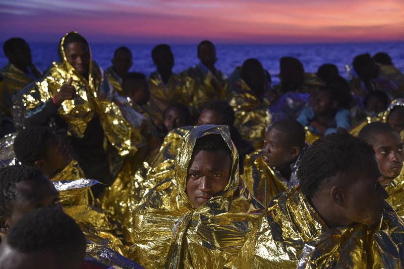 Według raportów organizacji broniących praw człowieka, w czołówce państw łamiących je od lat znajdują się m.in. Korea Północna, Syria, Sudan, Somalia, Kongo, Afganistan, Myanmar, Jemen, Irak, Pakistan /ANDREAS SOLARO /AFP
