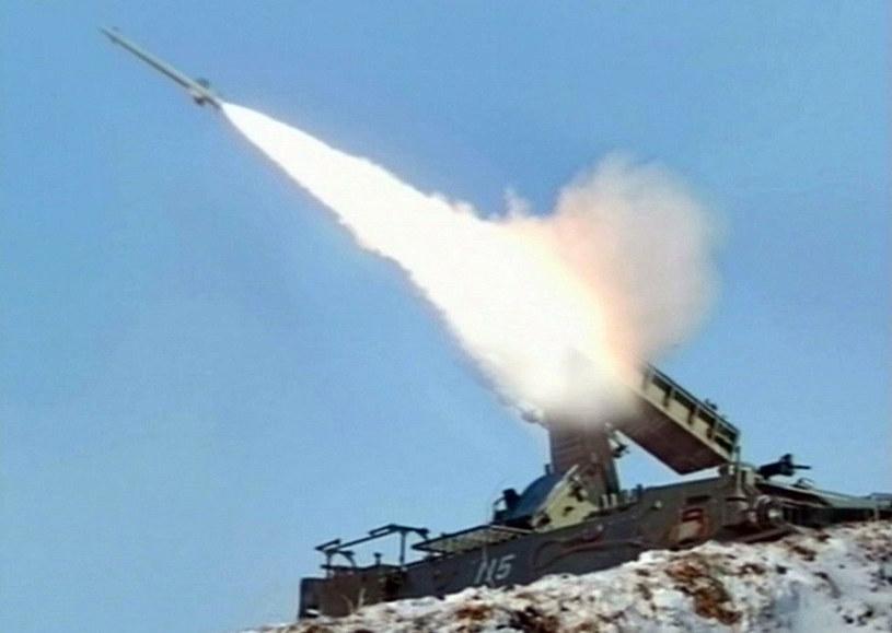 Według Seulu Korea Płn. szykuje się do nowej próby rakietowej. /AFP