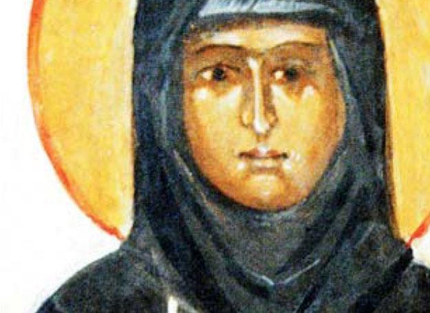Według średniowiecznej legendy babką Marii, czyli prababką Jezusa, była pobożna Ismeria /21 wiek - history