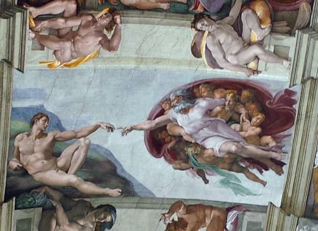 Według żydowskiej tradycji Bóg stworzył Lilith w tym samym czasie, co Adama /Getty Images/Flash Press Media