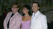 Wędrująca dłoń Eltona Johna