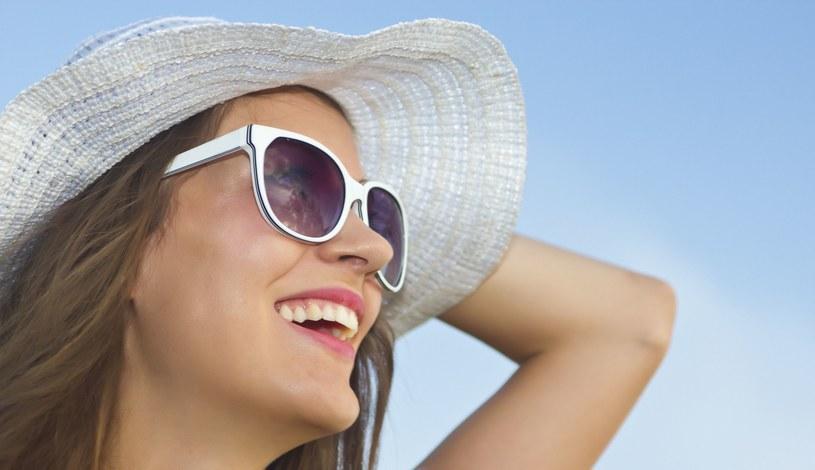 Weekend będzie pogodny i słoneczny /123RF/PICSEL