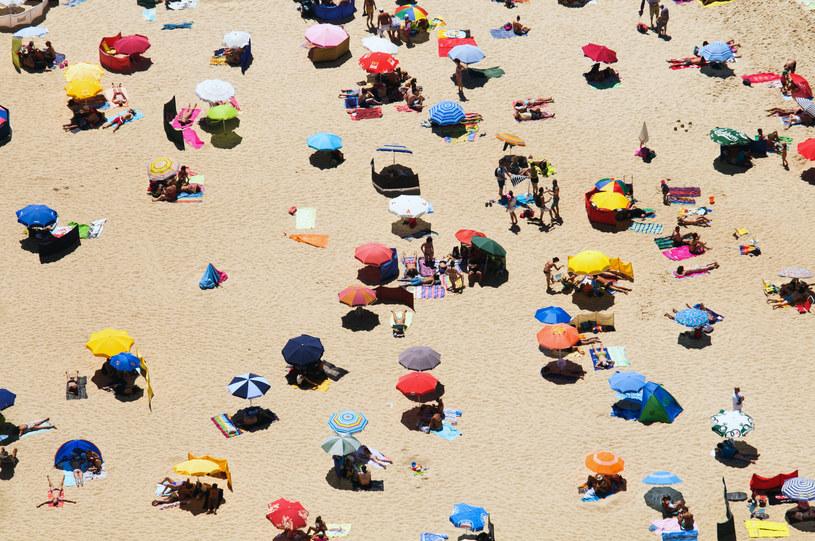 Weekend będzie słoneczny i upalny /123RF/PICSEL