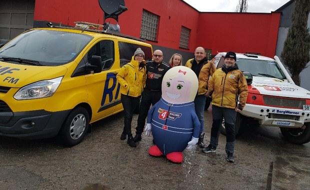 """""""Weekend Cudów"""". RMF FM i RMF4RACING Team przygotowały Szlachetną Paczkę"""