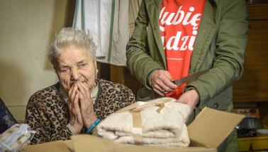 Weekend Cudów Szlachetnej Paczki. Pomoc trafiła do prawie 15 tys. rodzin