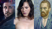 Weekend w kinie: Androidy, aktorskie odkrycie i ucho van Gogha