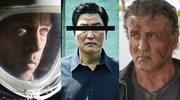 Weekend w kinie: Brad Pitt w kosmosie, Sylvester Stallone jako podstarzały Rambo