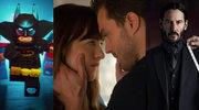 Weekend w kinie: Erotyka, LEGO i Keanu Reeves