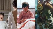 Weekend w kinie: Kobiety, dzieci i żółwie