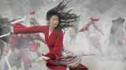 Weekend w kinie: Mulan, Tessa i Ema