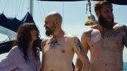 Weekend w kinie: Seks, przemoc i Oscary