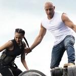 Weekend w kinie: Szybcy, wściekli, zakochani