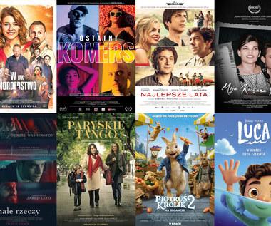Weekend w kinie: Zatrzęsienie premier!