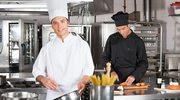 Weekendowi kucharze - młodzi, dobrze wykształceni z dużych miast