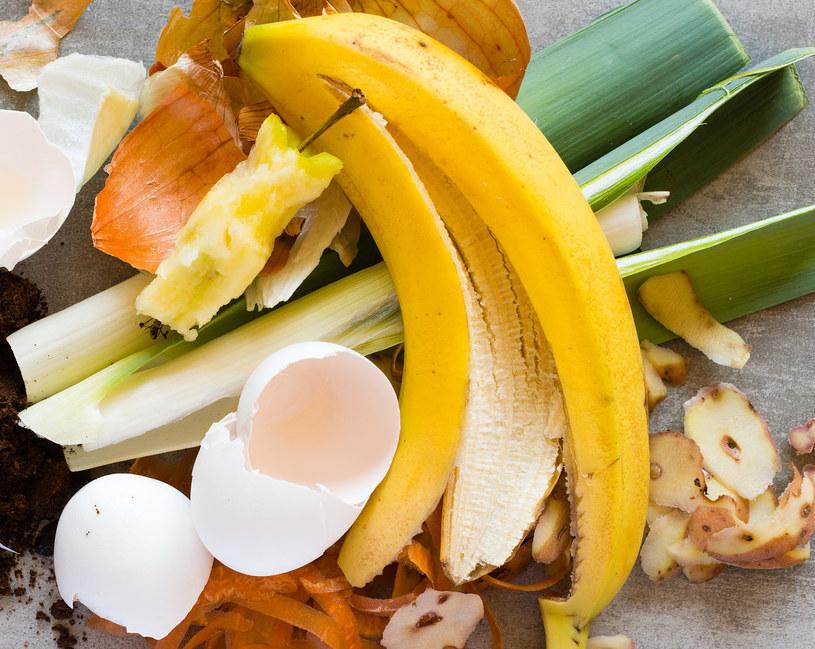 Wegański bekon z bananowej skórki to nowy kulinarny hit /123RF/PICSEL