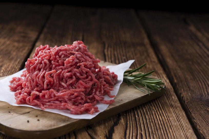 Wegańskie mięso /©123RF/PICSEL