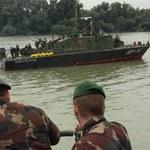 Węgierska armia walczy z nielegalną imigracją