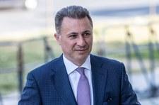 Węgierska prasa: Były premier Macedonii ze statusem uchodźcy