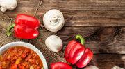 Węgierska zupa na jesienne dni