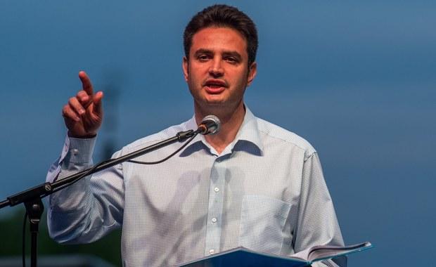 Węgry: Peter Marki-Zay kandydatem opozycji na premiera