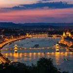 Węgry. PKB spadł o 5,1 proc. w 2020 r.