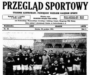 Węgry - Polska 1-0. 99 lat temu piłkarska reprezentacja zagrała pierwszy mecz w historii