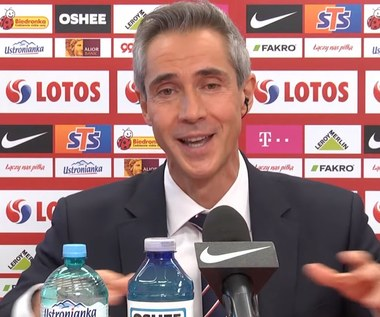 Węgry - Polska. Ostateczne powołania Paulo Sousy na marcowe mecze eliminacji MŚ