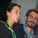 Węgry: Posłanka surowo ukarana. Trzymała w sali obrad flagę Chin