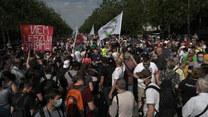 Węgry: Protestujący zgromadzili się przeciwko otwarciu nowego chińskiego kampusu uniwersyteckiego