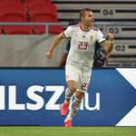 Węgry - Rosja 2-3 w meczu 2. kolejki dywizji B Ligi Narodów