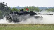 Węgry się zbroją. Kupią w Niemczech czołgi Leopard i haubice samobieżne