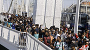 Węgry zaskarżyły obowiązkowe kwoty migrantów