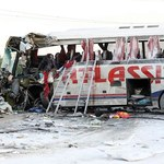 Węgry: Znów wypadek autokaru - 5 zabitych, 23 rannych